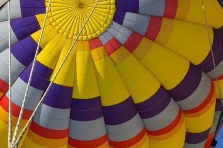 napa valley balloons 14 650x433 San Francisco: Hot Air Balloons and Napa Valley