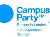 Campus Party Countdown Begins! Only Four Days Until The...