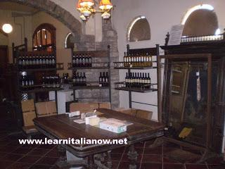 The wines tasted for you ( and for me) in the Castello di Stefanago ( Fortunago, Pavia)