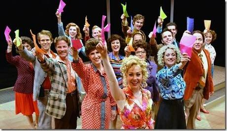 9 to 5 - Cast of 9 to 5