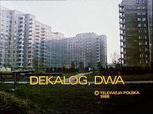 "149. Polish director Krzysztof Kieslowski's ""Dekalog, dwa"" (Dekalog 2) (1988): Absorbing cinema that provides entertainment beyond its run-time"