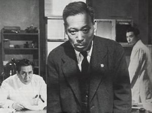 """145. Japanese maestro Akira Kurosawa's  """"Ikiru"""" (To Live) (1952):  A prescription for curing our ailing souls and living our lives meaningfully."""