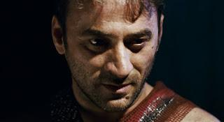 """141.  Italian directors Paolo and Vittorio Taviani's  """"Cesare deve morire""""  (Caesar Must Die) (2012): Meta-film at its thoughtful best from the venerable octogenarian directors"""