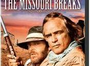 "131. U.S. Director Arthur Penn's ""The Missouri Breaks"" (1976): Re-evaluation Western Trashed Many Film Critics"