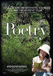"""130. Korean filmmaker Chang-dong Lee's """"Shi"""" (Poetry) (2010): Learning to look at apples anew"""