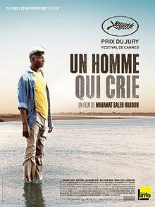 "129. Chadean filmmaker Mahamet-Saleh Haroun's  ""Un Homme Qui Crie"" (A Screaming Man) (2010): A subtle perspective from African cinema on an unusual father and son relationship"