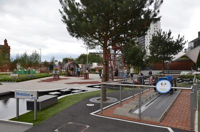 Think Tank Science Museum – Birmingham, UK