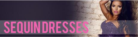 Sequin Dresses   Pink Boutique