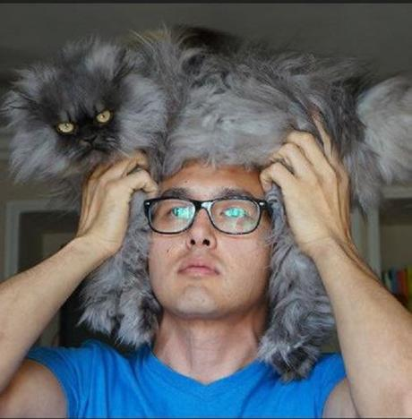 Col Meow & Eric Rosario
