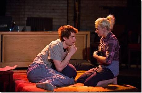 Review: Boy Small (Fine Print Theatre)