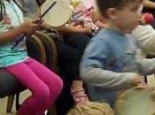 Music Therapy Help Children with Autism