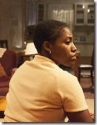 Mildred Marie Langford in Raisin in the Sun, TimeLine Theatre