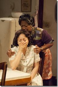 Review: A Raisin in the Sun (TimeLine Theatre)