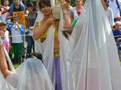 Danze Antiche Roemerfest 2013 (Augusta Raurica, Basel, Switzerland) Part
