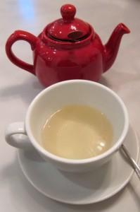 Gails Tea in London