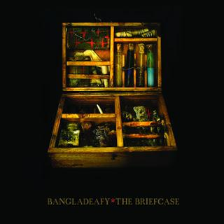 Bangladeafy! - This Is Your Brain On Bugs and The Briefcase