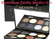 Makeup Contest: Revlon High Intensity Palette Blissful Girl!