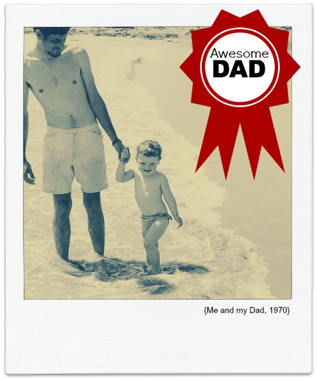 5 Random thoughts on Father's Day
