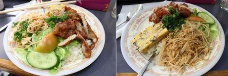Brunch. lunch, dinner and dessert, Sydney