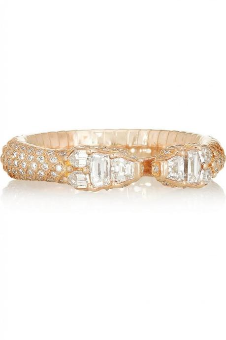 Repossi Ophydienne Ring
