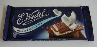 Wedel Forest Duo & Coconut Bars