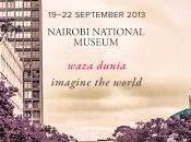 Storymoja Festival Nairobi