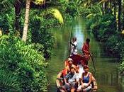 Dream Vacations Backwaters Kerala