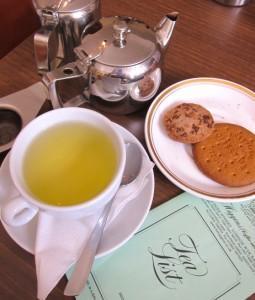 HR Higgins Tea Mayfair London