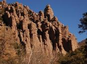 Arizona Highlights: Chiricahua National Monument