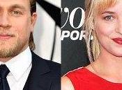 Actors Cast Upcoming Shades Grey' Film