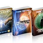 """Author Interview & Blog Tour Stop: """"Perfection Unleashed"""" by Jade Kerrion"""