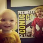 Comic-Con Recap: Friday