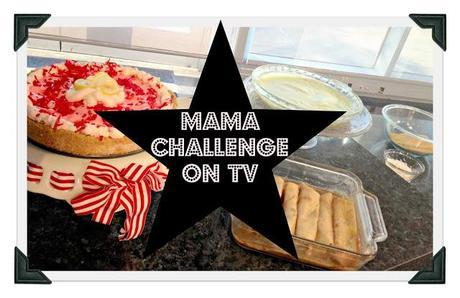 Mama Challenge on TV: Tune in to WFAA Good Morning Texas 9/3/13 {Recipes}