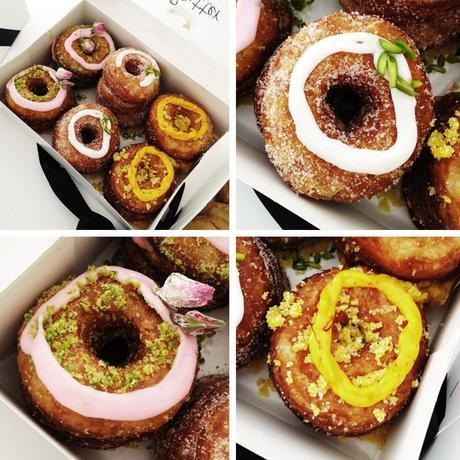 Cronut Crazy!!!