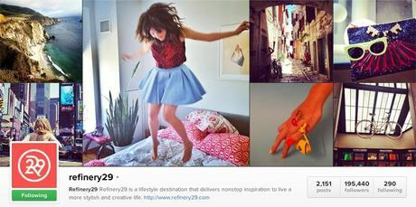 sauciest instagram accounts to follow!
