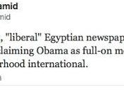 Egyptian Media Says Barack Obama Muslim Brotherhood Member (Video)