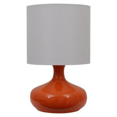 Gourd Shaped Lamp with Shade