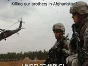 U.S. Soldiers Open Rebellion Against Obama's Syria
