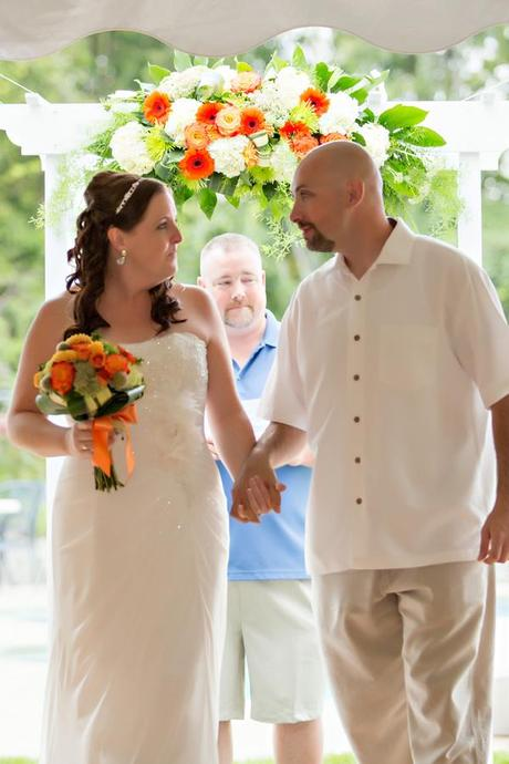 New England Vow Renewal