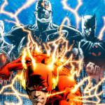 Flashpoint Paradox Film Review