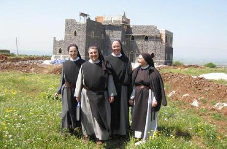 Trappist nuns