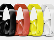 Nokia Purity Headphones