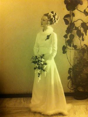 Throwback Thursday: Here Comes the Bride