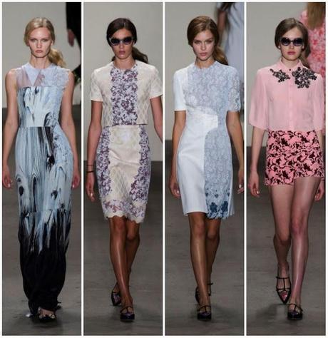 Top 5 Designers To Watch During New York Fashion Week Paperblog