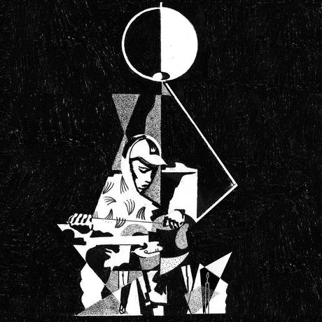 Review \\ King Krule – 6 Feet Beneath The Moon