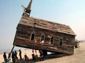 Scientology Church Trap