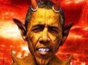 Egypt Media: Obama Satan