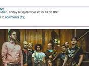 Brass Bands: Officially Endorsed Guardian!