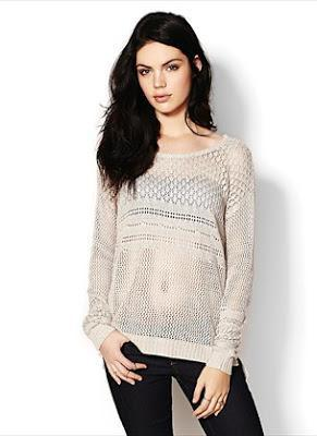 Must-have Light-Colored Pre-Fall Sweaters