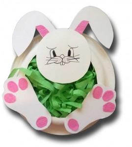 List of Paper Plate Crafts
